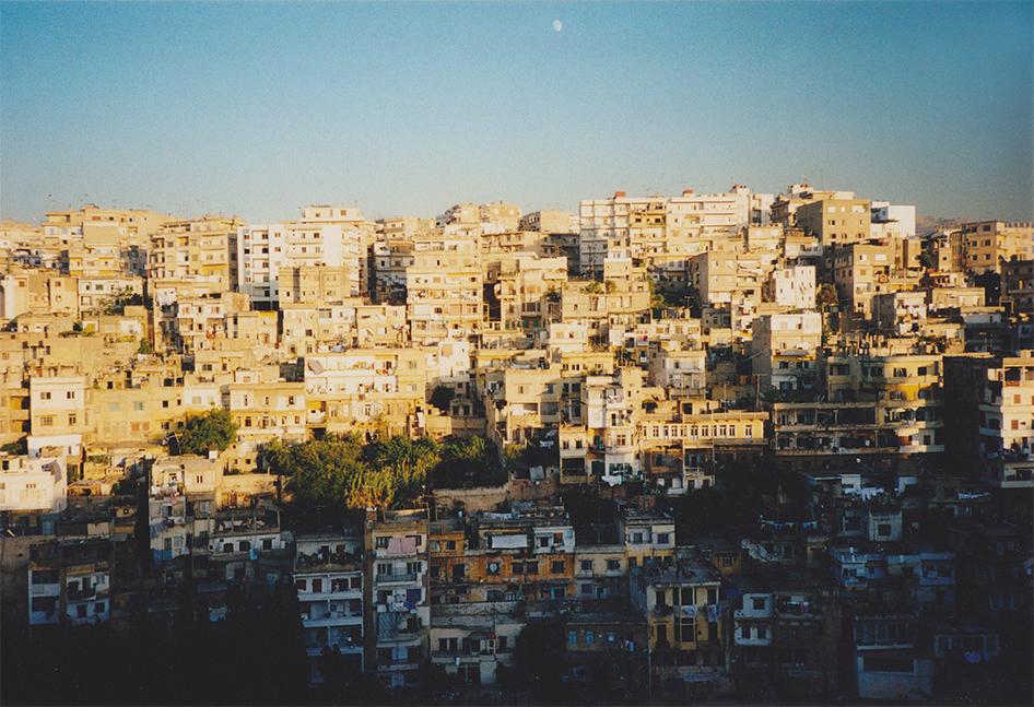 Qala'at Saint-Gilles, Lebanon